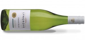 Chenin Blanc — «Lyngrove collection», 2013, 0,75 l