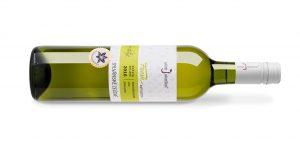 Sylvánské zelené 2018- Fresh collection, jakostní víno, bílé, 0,75l