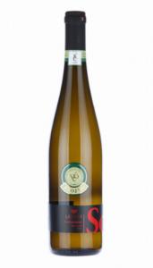 Sauvignon VOC Znojmo 2018, Vinařství Lahofer, 0,75 l