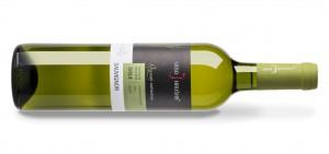 Sauvignon 2018- Organic collection, výběr z hroznů, 0,75 l