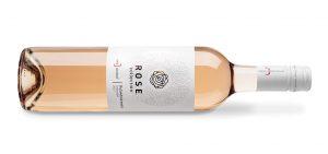 Rulandské modré «klaret» 2017-Rosé collection, kabinetní víno, 0,75l