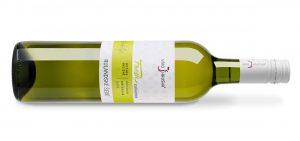 Rulandské šedé 2018 -Fresh collection, jakostní víno, bílé, 0,75 l