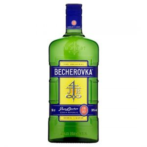 Becherovka Original