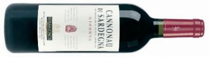 Cannonau Riserva
