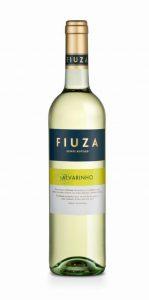 Fiuza Alvarinho, 2018, Fiuza & Bright, 0,75l