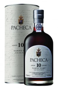Pacheca Porto 10 Years Tawny, Quinta da Pacheca, 0,75l