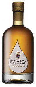Pacheca Porto Lágrima, Quinta da Pacheca, 0,75l