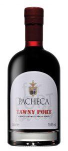Pacheca Port Tawny, Quinta da Pacheca, 0,75l