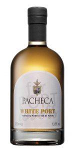 Pacheca Port White, Quinta da Pacheca, 0,75l