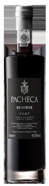 Pacheca-porto-reserve-special