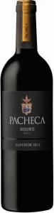 Pacheca Superior Tinto 2019, D.O.C. Douro, Quinta da Pacheca, 0,75l