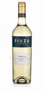 Fiuza Premium Branco, 2017, Fiuza & Bright, 0,75l