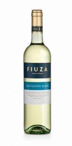 Fiuza Sauvignon Blanc, 2019, Fiuza & Bright, 0,75l