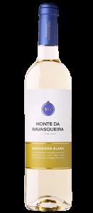 Monte da Ravasqueira Sauvignon Blanc, 2019, Monte da Ravasqueira, 0,75l