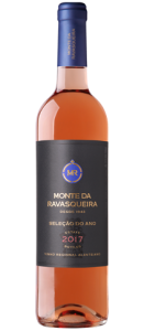 Monte da Ravasqueira Seleção do Ano Rosé, 2018, Monte da Ravasqueira, 0,75l