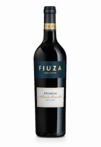 Fiuza Premium Reserva, Alicante Bouschet, 2017, Fiuza & Bright, 0,75l