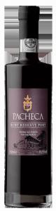 Pacheca Reserve Port Ruby, Quinta da Pacheca, 0,75l