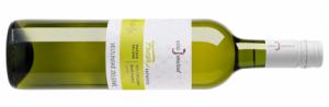 Veltlínské zelené-fresh collection 2018, kabinetní víno, 0,75l