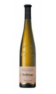 Pinot Gris, Alsace Grand Cru Steinert, 2010, Wolfberger, 0,75l