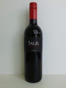 Zweigelt, Salzl, 2014, 0,75l