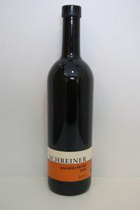 Mandelbaum, Schreiner BIO, 2013, 0,75l