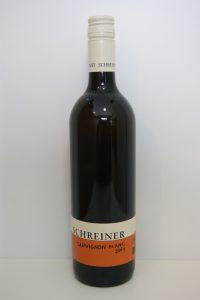 Sauvignon blanc, Schreiner BIO, 2014, 0,75l