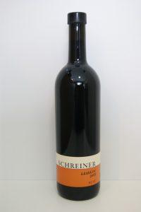 Gemärk, Schreiner BIO, 2013, 0,75l