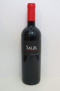 GRANDE CUVÉE, SALZL, 2012, 0,75l