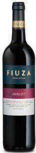 Fiuza Merlot, Fiuza & Bright, 2014, 0,75l