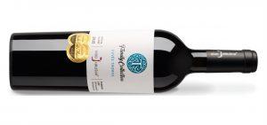Cuvée Thomas — 2018, Family collection, pozdní sběr, známkové víno, 0,75 l