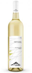 Sauvignon, 2014, jakostní víno, Vinařství Kněží Hora, 0,75l