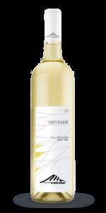 Sauvignon, 2013, pozdní sběr, Vinařství Kněží Hora, 0,75l