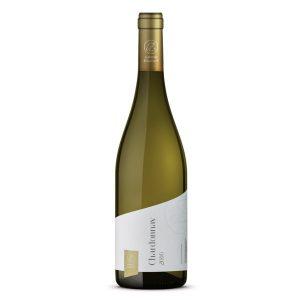 Chardonnay 2016, pozdní sběr, Vinařství Juřeník&Žd'árský, 0,75l