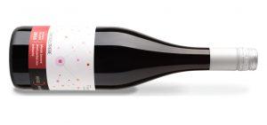 Zweigeltrebe 2015- Frizzante collection, jakostní červené jemně perlivé víno, 0,75l