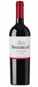 Monteabellon «5 měs. na bariku», DO Ribera del Duero, 0,75l