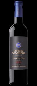 Monte da Ravasqueira Seleçao do Ano Tinto, 2018, 0,75l