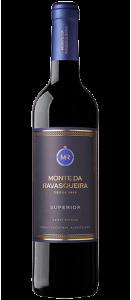 Monte da Ravasqueira Superior Tinto, 2018, 0,75l