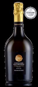 Conegliano Valdobbiadene Prosecco Superiore DOCG, Extra Dry, San Martino Vini, 0,75l