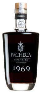 Pacheca Porto Colheita Single Harvest Tawny 1969, 0,75l