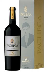 Pacheca TONY CARREIRA Reserva, 2014, Douro DOC, Quinta da Pacheca, 0,75l
