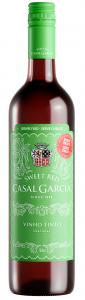Casal Garcia Sweet Tinto, 2019, Vinho Verde D.O.C., 0,75l