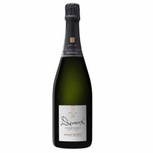Champagne DEVAUX Grande Réserve, brut, 0,75l