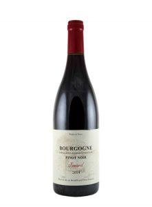 Pinot noir Jomard, 2018, Bourgogne AOP, Pierre Dupond, 0,75 l