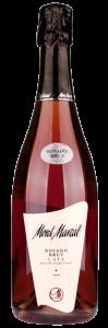 CAVA «Mont Marcal» Rosé, Brut Reserva, 0,75l