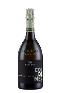 Prosecco Superiore Asolo DOCG, Extra Brut, Cantina Colli del Soligo, 0,75l