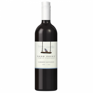 Cabernet Sauvignon «Sand Point», 2015, LangeTwins Family Winery and Vineyards, 0,75l