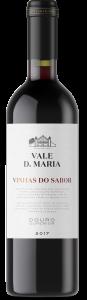 VALE D. MARIA, Vinhas do Sabor, 2017, Douro D.O.C., 0,75l