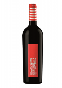 Alfar Selected Vintage, DOC Rioja, 2012, 0,75l