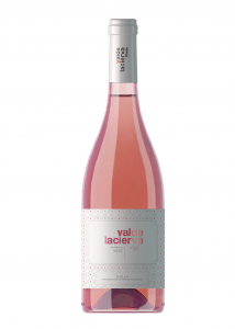 Valdelacierva Rosé, DOC Rioja, 2019, 0,75l