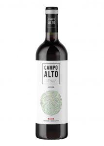 Campo Alto Reserva, DOC Rioja, 2014, 0,75l